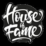 DJ School House of Fame logo